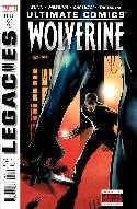 Ultimate Comics Wolverine #3 [Comic]