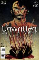 Unwritten Volume 2 Apocalypse #4 [Comic] THUMBNAIL