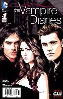 Vampire Diaries #1 [Comic] THUMBNAIL