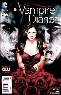 Vampire Diaries #2 [Comic] THUMBNAIL