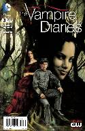 Vampire Diaries #3 [Comic] THUMBNAIL