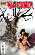 Vampirella #26 Neves Cover [Comic] THUMBNAIL