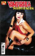 Vampirella Southern Gothic #3 Photo Subscription Variant Cover [Comic]