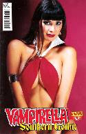 Vampirella Southern Gothic #4 Photo Subscription Variant Cover [Comic]
