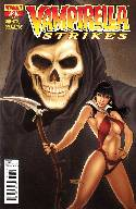 Vampirella Strikes #2 Cover B- Neves [Comic] THUMBNAIL