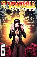 Vampirella Strikes #3 Cover A- Johnny D [Comic] THUMBNAIL