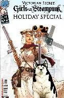Victorian Secret Holiday Fun Special [Comic] THUMBNAIL