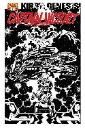 Kirby Genesis Captain Victory #1 Reorder Cover [Comic] THUMBNAIL