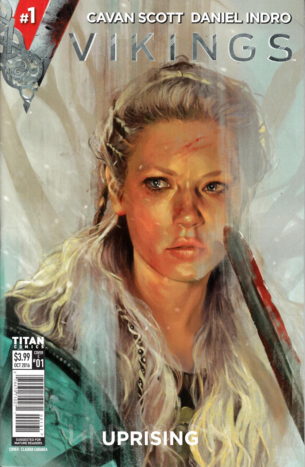 Vikings Uprising #1 Cover C [Titan Comic]_THUMBNAIL