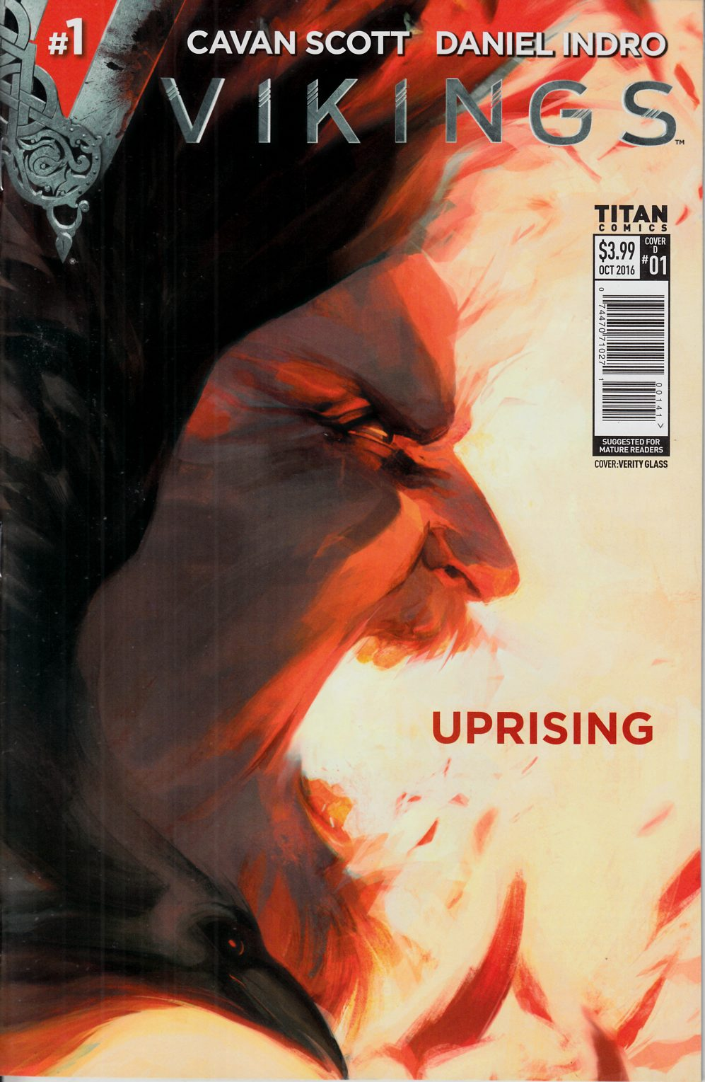 Vikings Uprising #1 Cover D [Titan Comic]_THUMBNAIL
