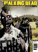 Walking Dead Magazine #5 Previews Edition [Magazine] THUMBNAIL