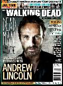 Walking Dead Magazine #4 Newsstand Edition [Magazine] THUMBNAIL