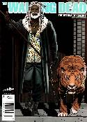 Walking Dead Magazine #7 Previews Exclusive Edition [Magazine] THUMBNAIL