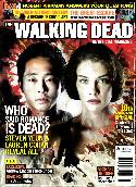 Walking Dead Magazine #5 Newsstand Edition [Comic] THUMBNAIL
