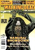 Walking Dead Magazine #1 NYCC Exclusive Edition THUMBNAIL