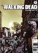 Walking Dead Magazine #1 Previews Edition THUMBNAIL