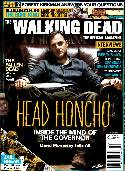 Walking Dead Magazine #2 Newsstand Edition [Magazine] THUMBNAIL