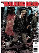 Walking Dead Magazine #2 Previews Edition [Magazine] THUMBNAIL