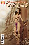 Warlord of Mars Dejah Thoris #17 Neves Cover [Comic] THUMBNAIL