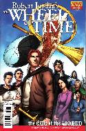 Robert Jordan Wheel of Time Eye of the World #35 [Comic] THUMBNAIL