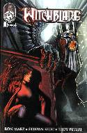 Witchblade #146 Cover A [Comic] THUMBNAIL