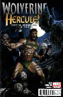 Wolverine Hercules: Myths, Monsters, and Mutants #3 [Comic] THUMBNAIL