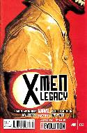 X-Men Legacy #12 (Now) [Comic] THUMBNAIL