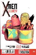 X-Men Legacy #13 (Now) [Comic] THUMBNAIL