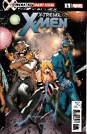 X-Treme X-Men #13 [Comic]