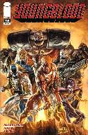 Youngblood #75 Cover A- Liefeld & Capprotti [Comic] THUMBNAIL