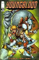 Youngblood #75 Cover C- Liefeld [Comic] THUMBNAIL