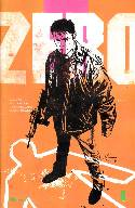 Zero #7 Cover B- Phillips & Muller [Comic] THUMBNAIL