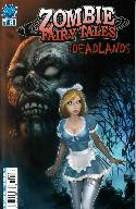 Zombie Fairy Tales Deadlands (One Shot) [Comic] THUMBNAIL