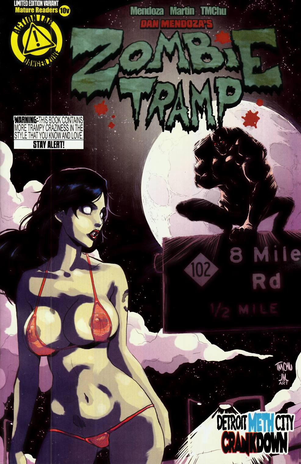 Zombie Tramp Ongoing #10 Risque Variant Cover [Danger Zone Comic]_THUMBNAIL