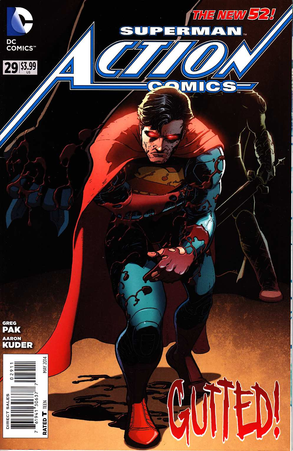 Action Comics #29 [DC Comic]_THUMBNAIL