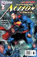 Action Comics #1 Jim Lee Variant Cover [Comic]_THUMBNAIL