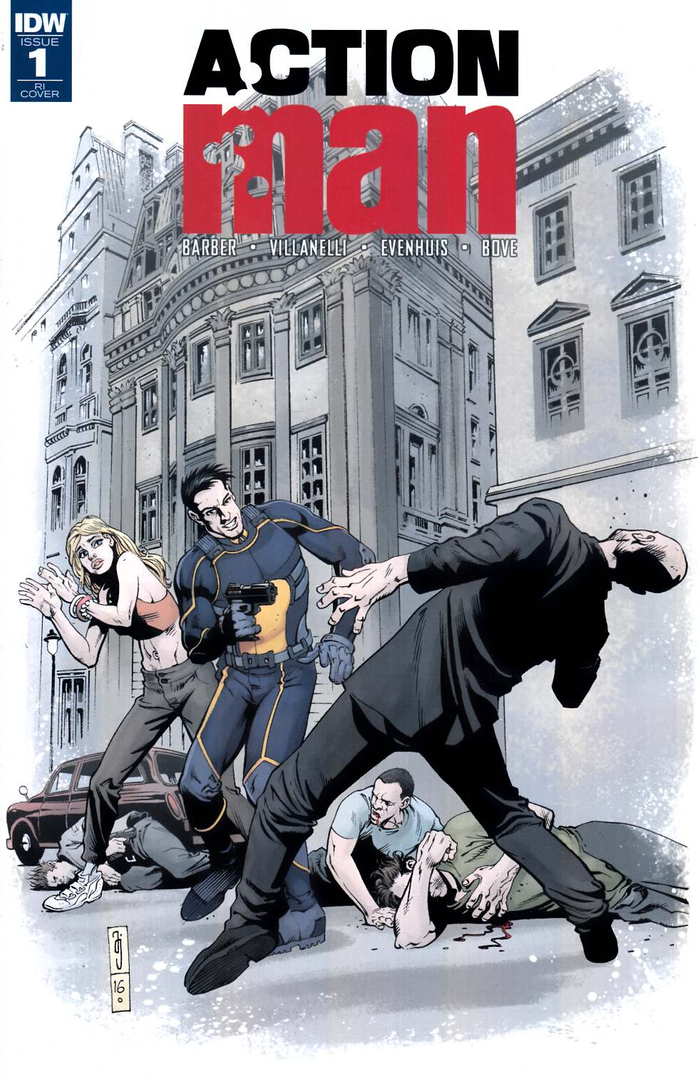Action Man #1 Cover RI [IDW Comic]_LARGE
