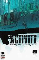 Activity #7 [Image Comic] THUMBNAIL