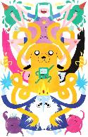 Adventure Time #12 Cover C- Carre Incentive [Comic] THUMBNAIL