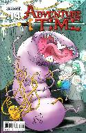 Adventure Time #14 Cover A [Comic] THUMBNAIL