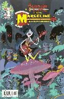 Adventure Time Marceline Scream Queens #2 Cover B- Ota [Comic]_THUMBNAIL