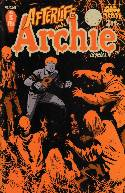 Afterlife With Archie #3 Second Printing [Comic]