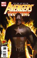 Avengers Invaders #1 DF Exclusive [Comic] THUMBNAIL