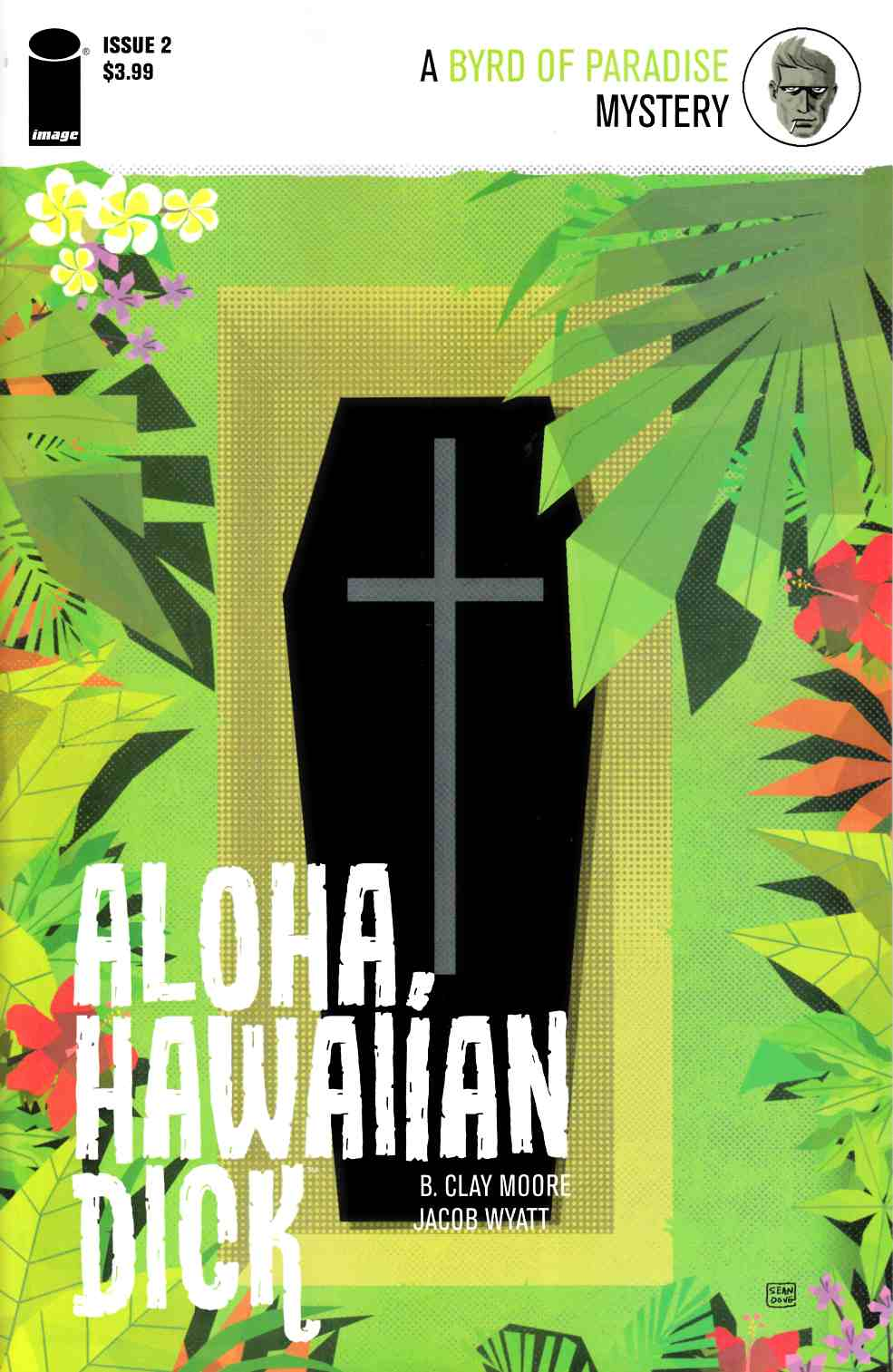 Aloha Hawaiian Dick #2 [Image Comic] THUMBNAIL