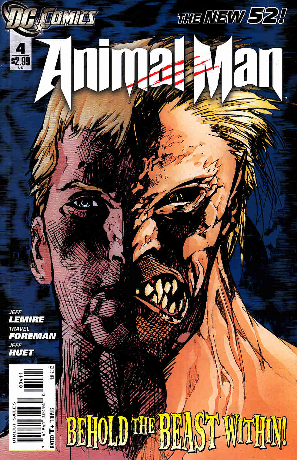 Animal Man #4 [DC Comic]_THUMBNAIL