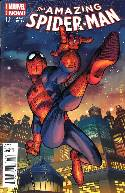 Amazing Spider-Man #1.1 Romita Jr Variant Cover [Comic] THUMBNAIL