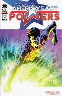 Americas Got Powers #3 [Image Comic] THUMBNAIL