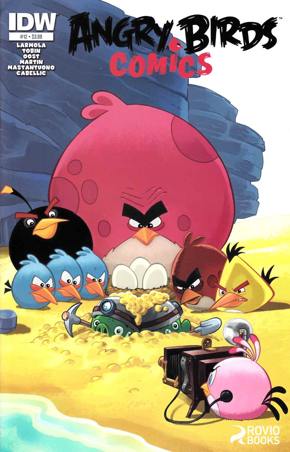 Angry Birds #12 [IDW Comic]_LARGE