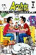 Archie  friends #140