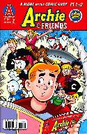 Archie & Friends #137 [Comic] THUMBNAIL